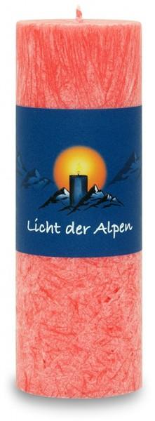 """Duftkerze """"Die Blumige"""" - Licht der Alpen"""