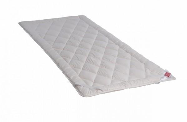 Unterbett Wellness Zirbe 100 x 200 cm